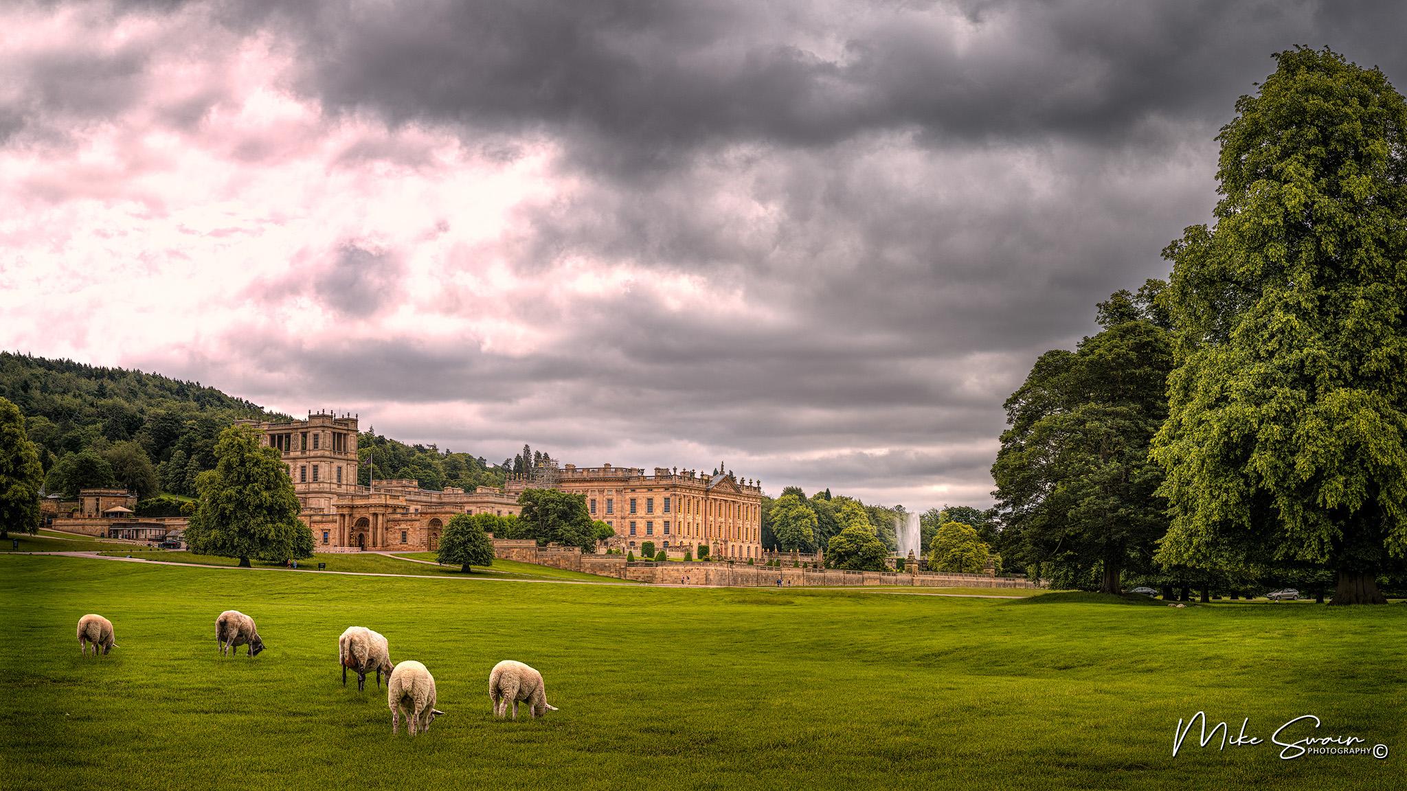 Early Morning Chatsworth II.jpg