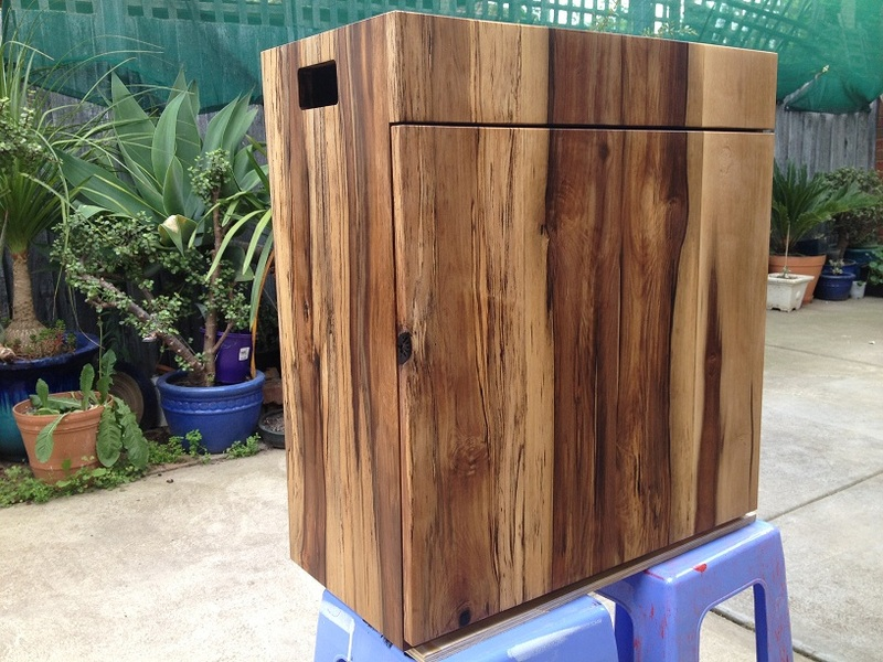 Diy ada style 60p cabinet stand meets exotic wood from oz uk aquatic plant society - Diy ada cabinet ...