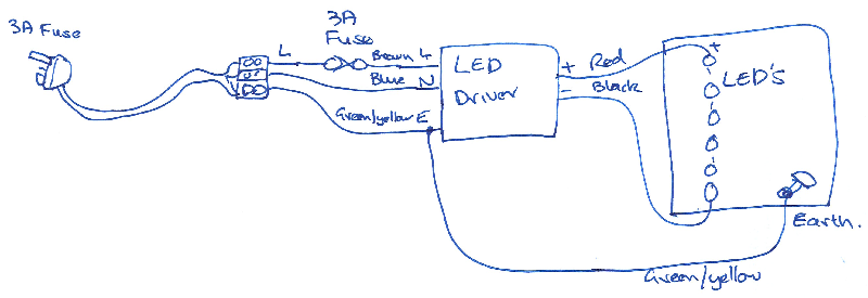 led light unit failed uk aquatic plant society osram optotronic ot dim wiring diagram at reclaimingppi.co